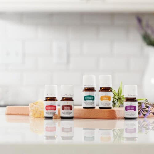 are essential oils safe to ingest