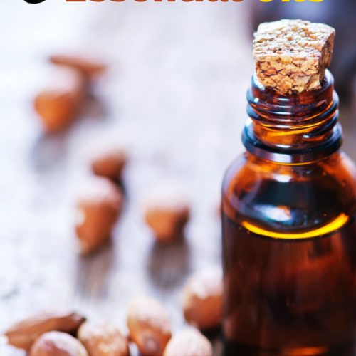 6 Best Carrier Oils for Essential Oils from RecipesWithEssentialOils.com