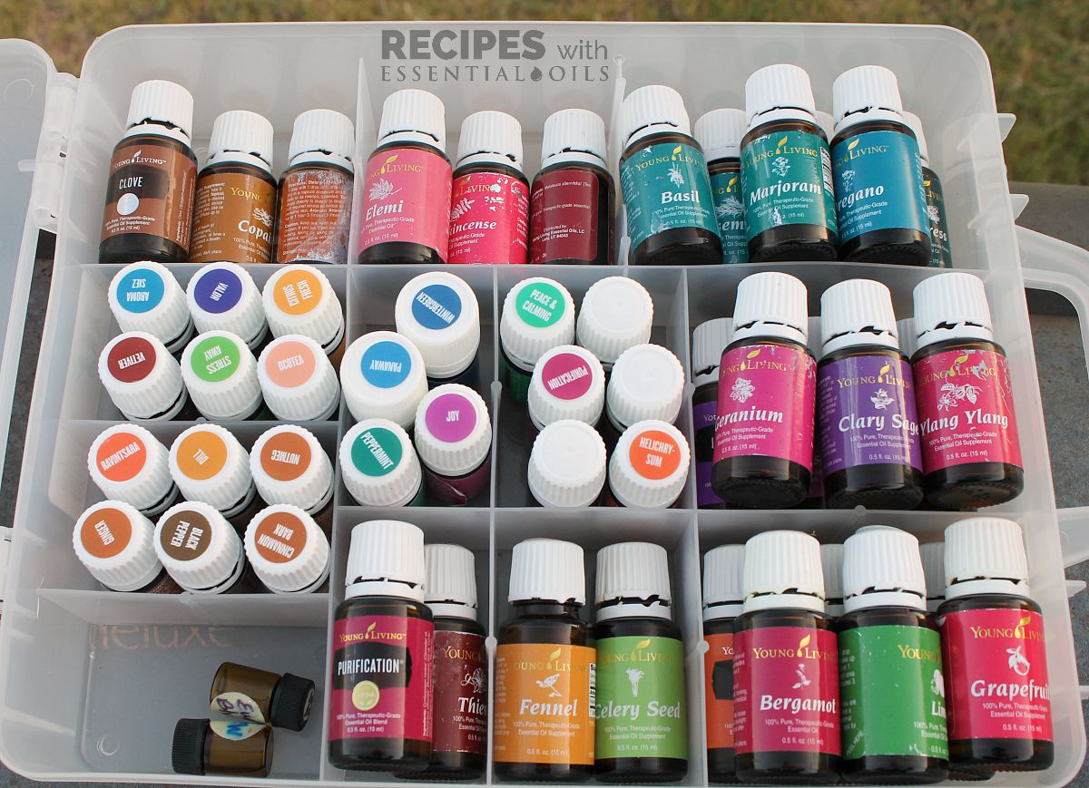 Benefits of Signing Up For Essential Rewards | RecipesWithEssentialOils.com