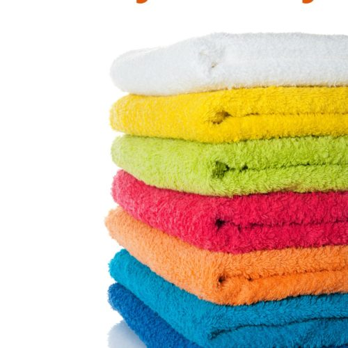 Clean Musty Laundry with This Easy Trick | RecipesWithEssentialOils.com
