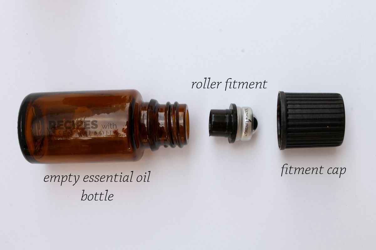 How To Attach And Remove Aromaglide Roller Fitments