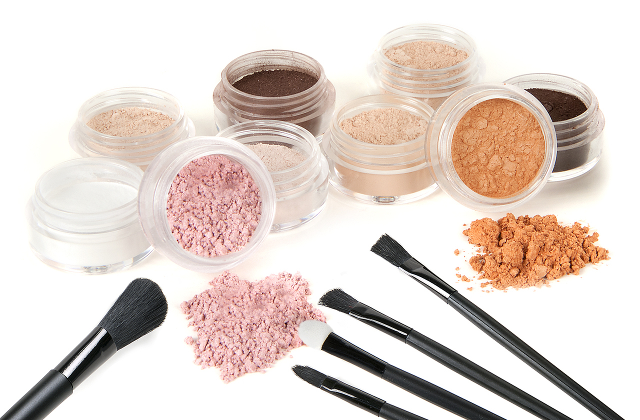 Order the Best All-Natural Chemical Free Mineral Makeup
