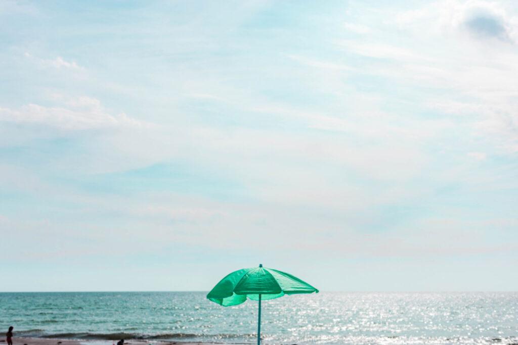 beach diffuser recipe