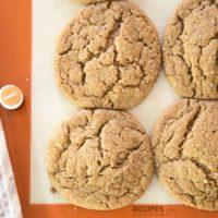 ginger cookie recipe essential oils