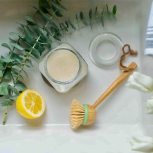 natural cleaning recipes essential oils