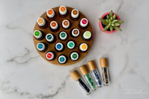 essential oil roller blends for energy