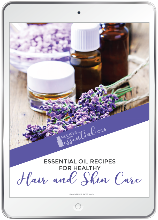 Homemade Foaming Hand Soap Recipes With Essential Oils