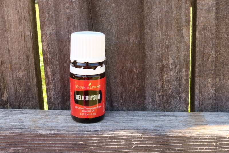 All about Helichrysum Essential Oil from RecipeswithEssentialOils.com