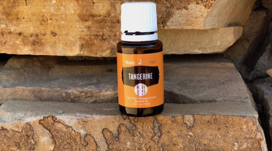 Tangerine essential oil Recipes and Uses