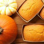 pumpkin bread essential oil