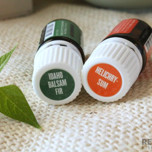 7 Purifying Diffuser Recipes from RecipeswithEssentialOils.com