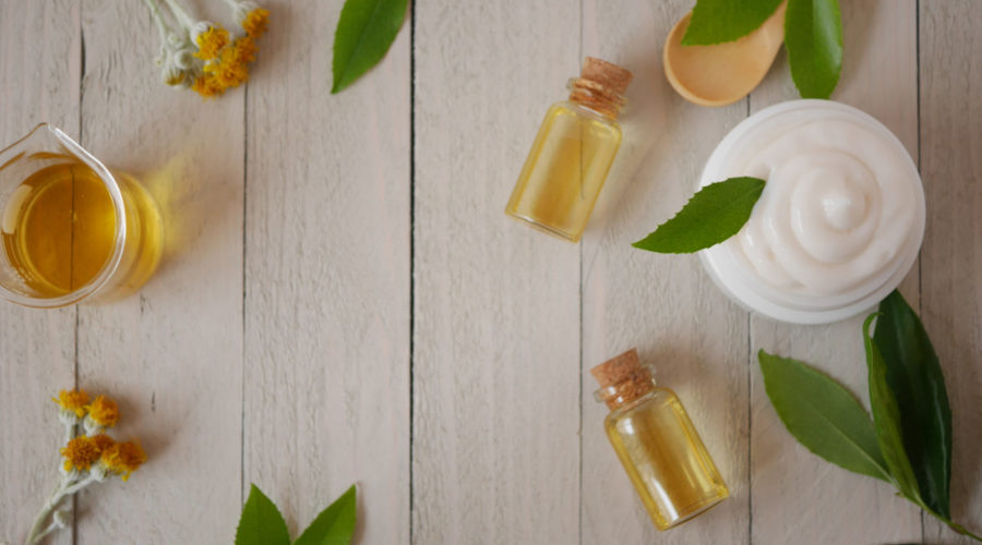 vitamin e oil natural recipes skin hair