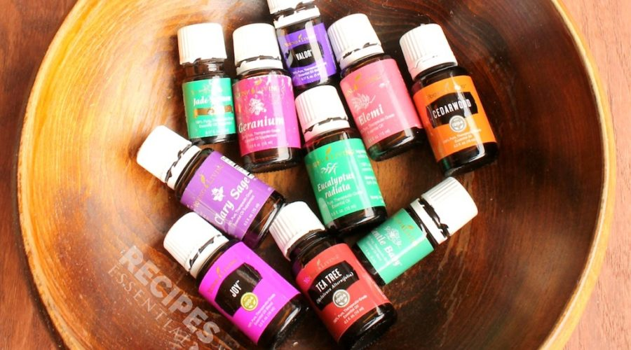 essential oils to try this year after starter kit