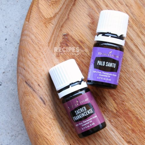 Energizing Diffuser Blend Recipes 4