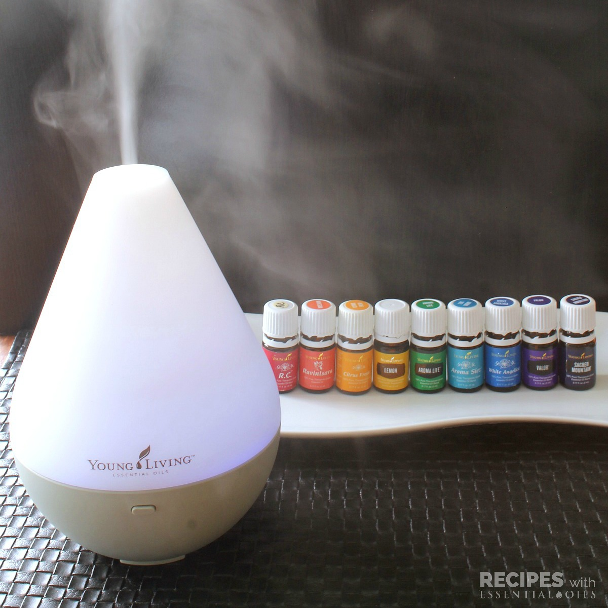 Best Aromatherapy Diffuser ~ Our best essential oil diffuser tips recipes with