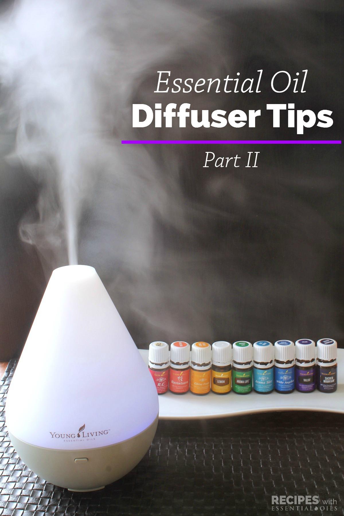 diffuser tips part 2