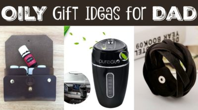 fathers day gift ideas essential oils