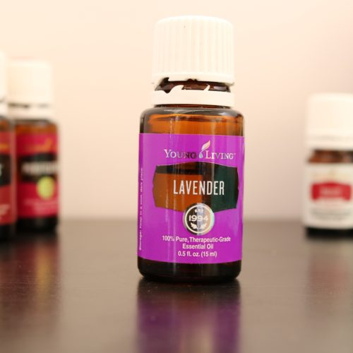 essential oils to pack for vacation and travel