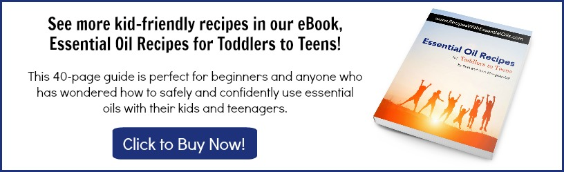 Homemade hair detangler spray recipes with essential oils kid friendly recipes ebook banner fandeluxe Images
