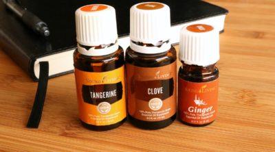 Essential Oil Diffuser Blend Recipes for Focusing from RecipeswithEssentialOils.com