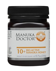 manuka doctor honey