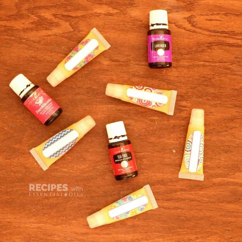 Owie Ointment Recipe from RecipeswithEssentialOils.com