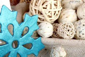 Christmas Diffuser Ornament