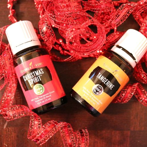 Christmas Diffuser Recipes from RecipeswithEssentialOils.com