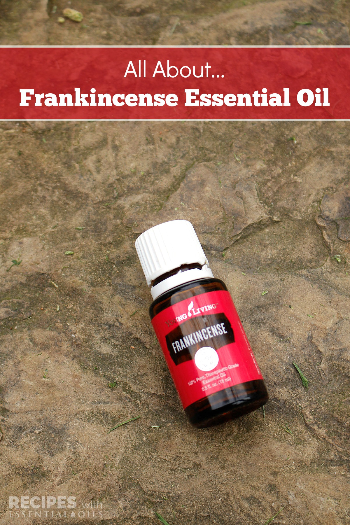 Getting to Know Your Essential Oils: Frankincense Essential Oil from RecipeswithEssentialOils.com
