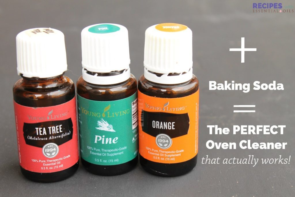 Natural Cleaner Recipes With Tea Tree Oil