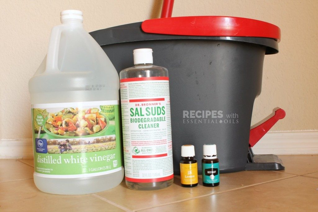 6 Best Essential Oil Spring Cleaning Recipes Recipes