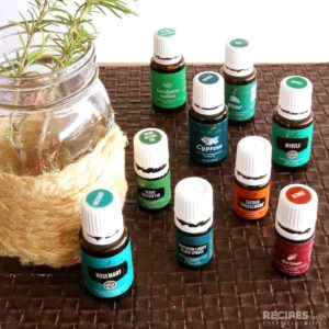 7 Fresh Forest Diffuser Recipes