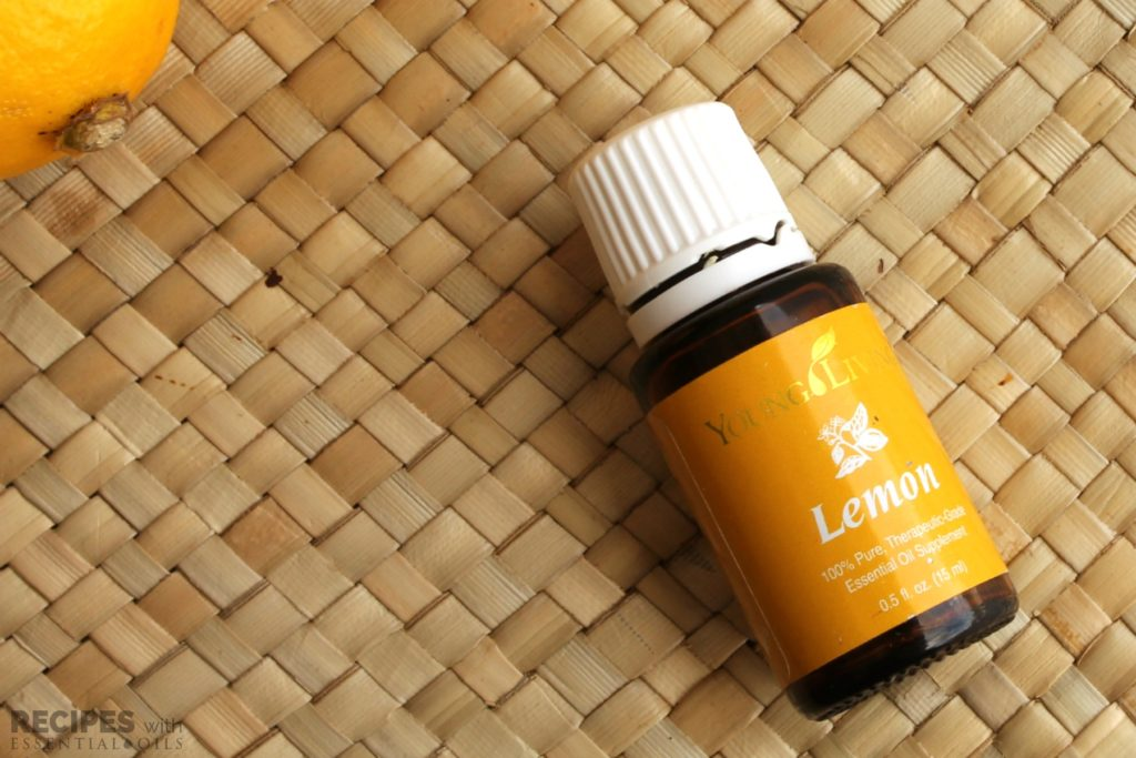 All About Lemon Essential Oil from RecipeswithEssentialOils.com