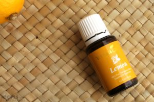 Getting to Know Your Oils – Lemon Essential Oil