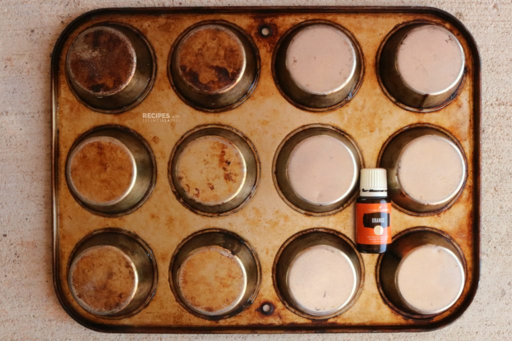 Kitchen Hack: Clean Burnt Baking Sheets, Pots & Pans with Essential Oils