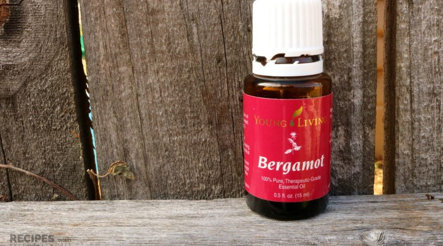 All About Bergamot Essential Oil from RecipeswithEssentialOils.com