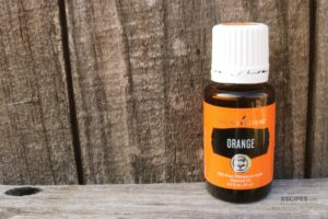 Getting to Know Your Oils – Orange Essential Oil