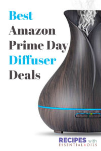 Best Amazon Prime Day Diffuser Deals