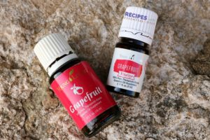 Getting to Know Your Oils – Grapefruit Essential Oil