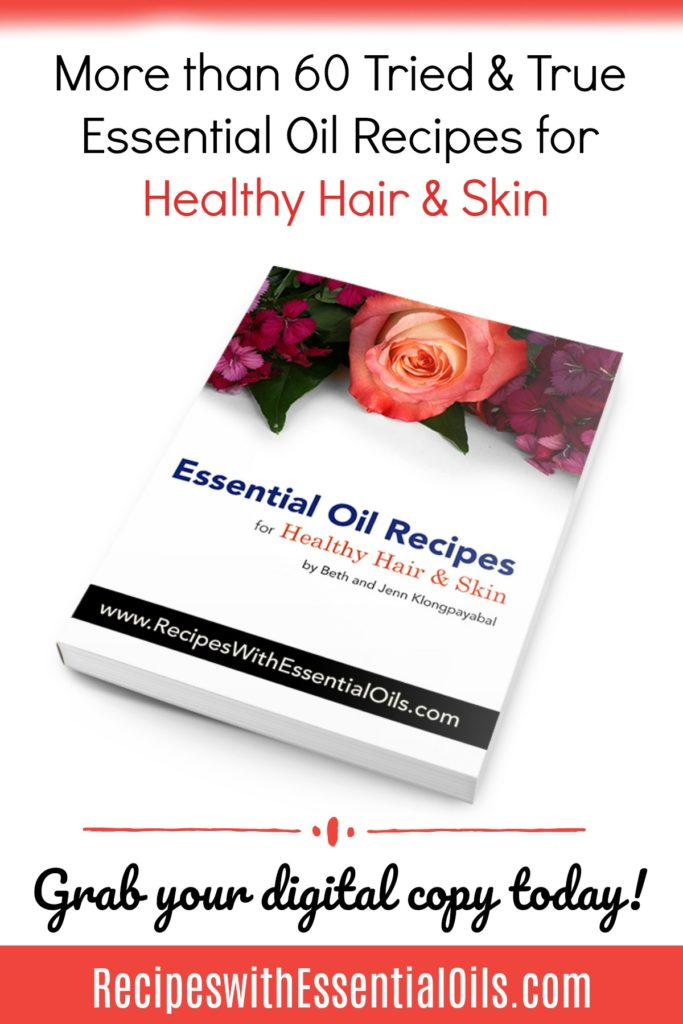 Healthy hair and skin care ebook recipes with essential oils weve put together this healthy hair skin ebook to gather our best tried and true recipes all in one spot fandeluxe Gallery