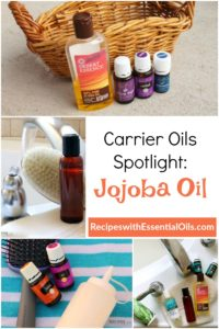Jojoba Oil Benefits and Recipes