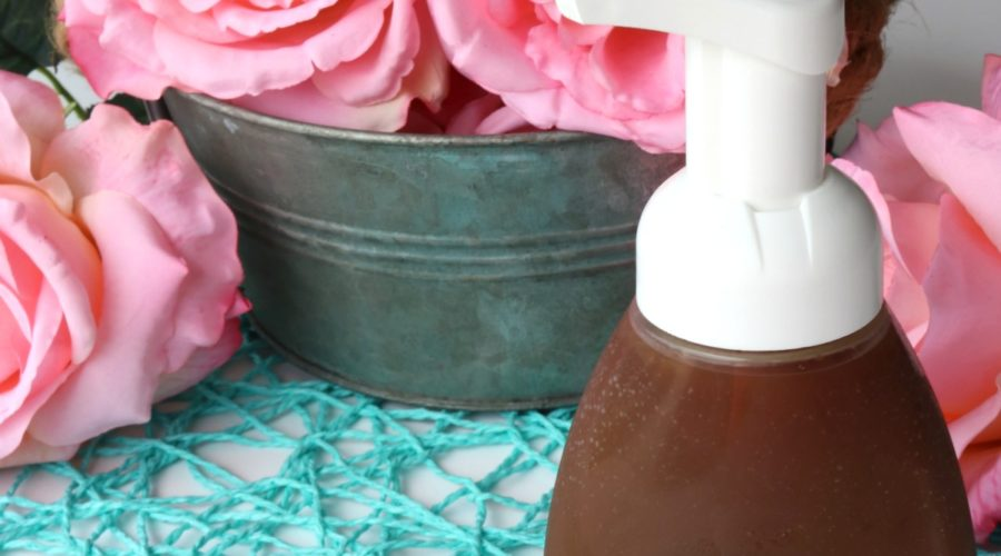 natural makeup remover essential oils