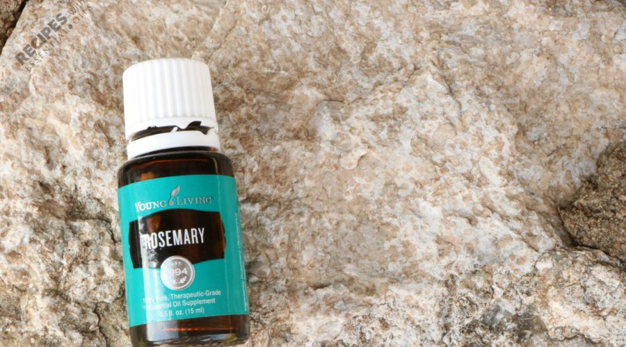 All about Rosemary Essential Oil from RecipeswithEssentialOils.com