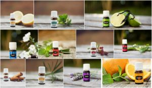 30 Easy Essential Oil Recipes with your Starter Kit