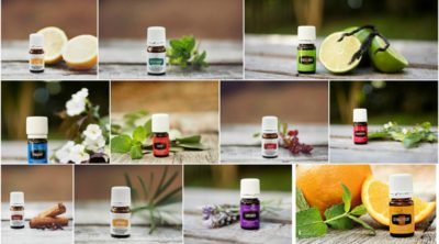 young living starter kit recipes essential oils