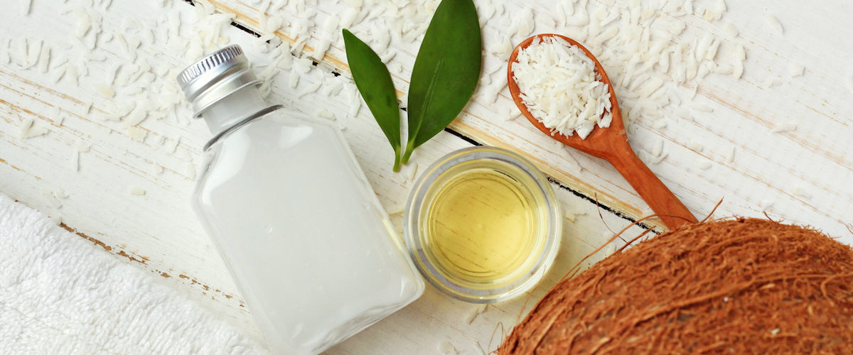 Coconut Oil Recipes and Uses