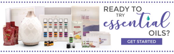 join young living essential oils
