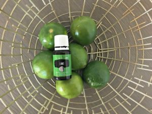 Getting to Know Your Oils – Lime Essential Oil