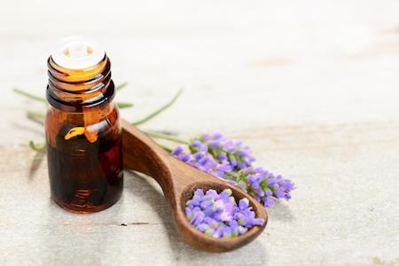 lavender essential oil skincare recipes