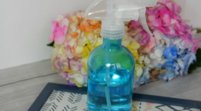 essential oil room spray recipes to make for spring